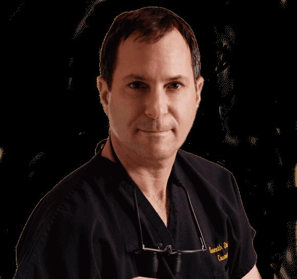 Dr. Kenneth Steinsapir